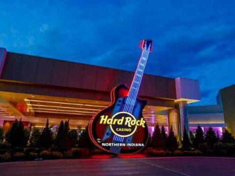 Hard Rock Indiana
